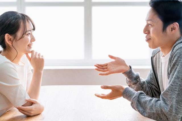 コミュニケーション能力向上 素人がすぐにできる5つの方法